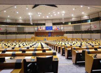 Parlament Europejski - fot. Pixabay