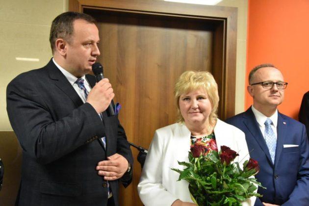 Szpital św. Barbary z nowym oddziałem toksykologii - fot. BP Patryk Pyrlik