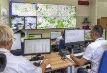 Centrum Zarządzania Ruchem Zarządu Transportu Metropolitalnego – fot. Metropolia GZM
