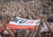 Sosnowiec Fun Festival 2019 - fot. UM Sosnowiec/Mariusz Binkiewicz