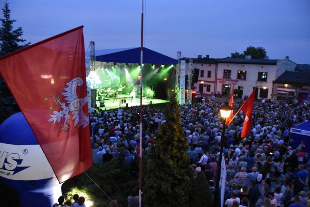 Dni Sławkowa - fot. Krzysztof Kozieł