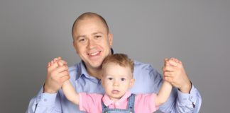 Ojciec i syn - fot. Pixabay
