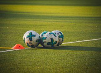Piłka nożna - fot. Pixabay