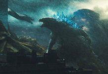 Godzilla - fot. mat. pras.