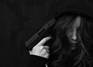Broń - fot. Pixabay