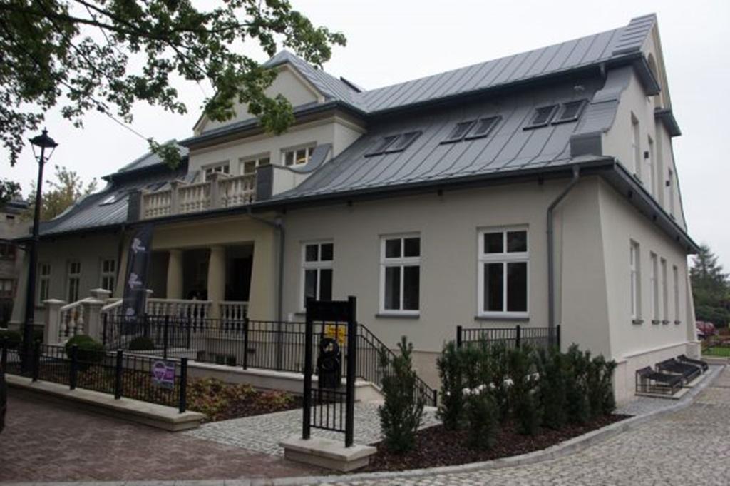 Włoska Izba Handlowo-Przemysłowa w Sosnowcu - fot. UM Sosnowiec