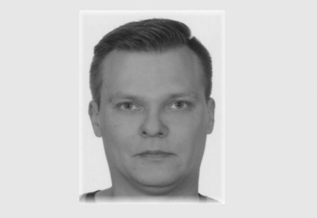 Zaginął Mateusz Duś - fot. KMP w Sosnowcu