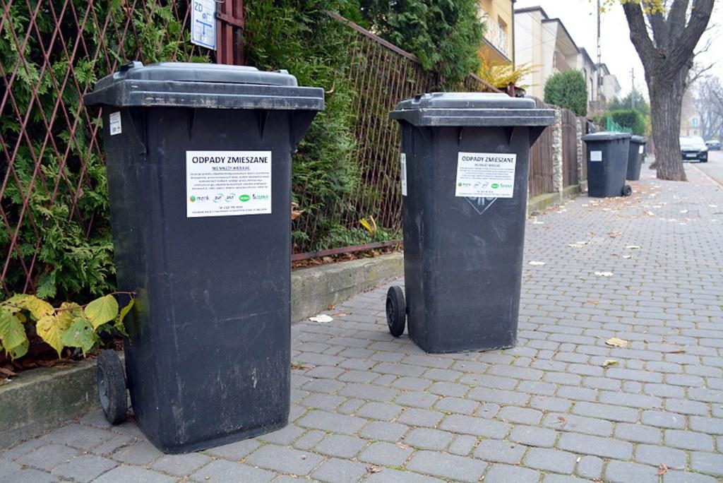 Zmiana stawek za gospodarowanie odpadami - fot. UM Jaworzno
