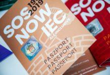 Sosnowiec ośmiesza stereotypy i wprowadza paszporty – fot. UM Sosnowiec