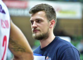 Michał Kafarski trenerem przygotowania fizycznego – fot. MKS Dąbrowa Górnicza