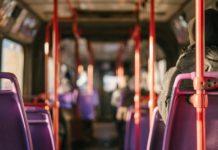 Autobus - fot. UM Poręba
