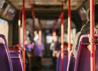 Autobus - fot. Pixabay
