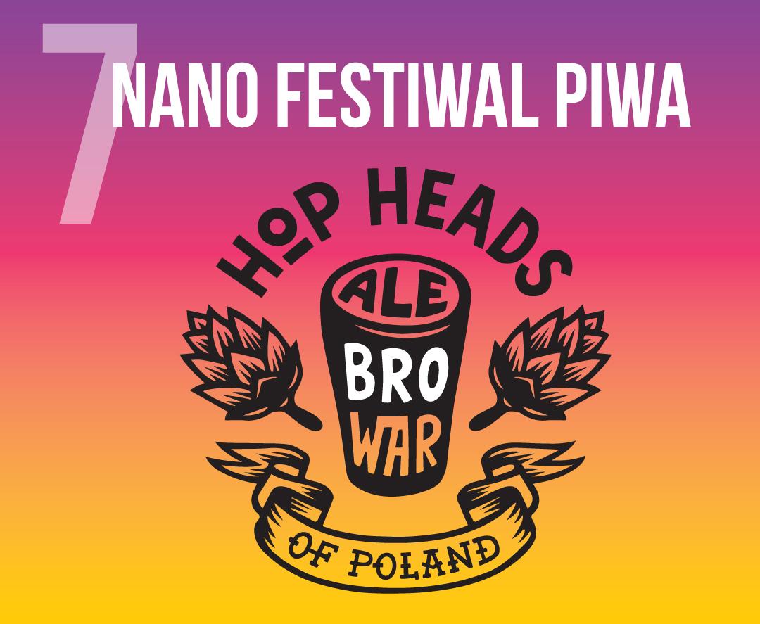 Nano Festiwal Piwa w Cesarskiej - fot. Cesarska Sosnowiec