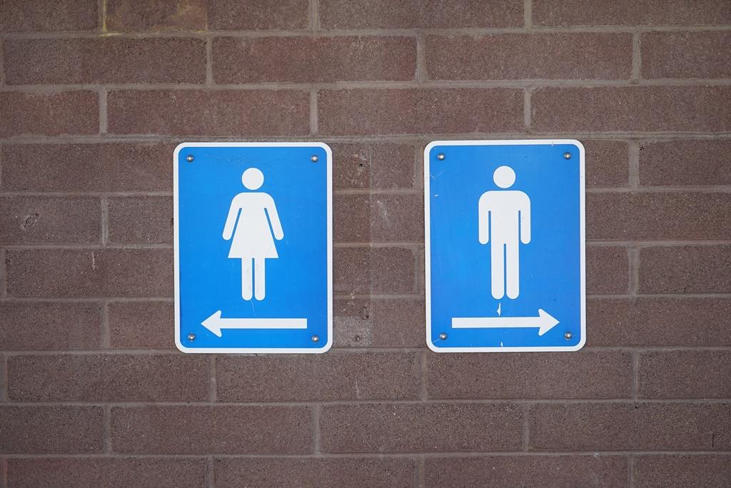 Toaleta miejska - fot. Pixabay