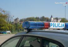 Policja w Będzinie - fot. Komenda Powiatowa Policji w Będzinie