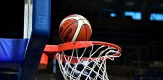 Koszykówka – fot. MKS Dąbrowa Górnicza