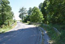 Remont mostu w Siewierzu - fot. Starostwo powiatowe w Będzinie