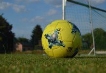 Piłka nożna – fot. MZ