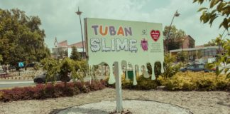 Rondo Tuban Slime w Jaworznie - fot. mat. pras.