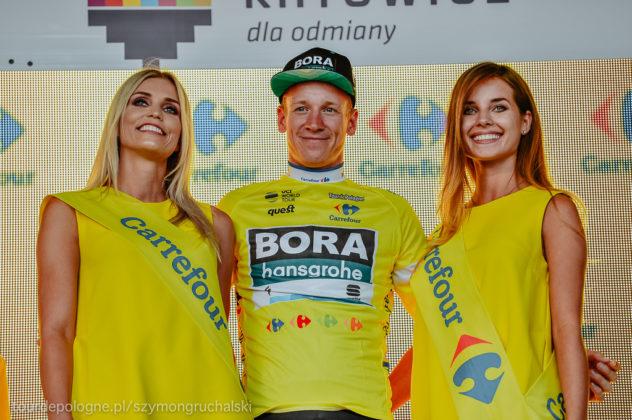 Drugi etap 76. Tour de Pologne 2019 - fot. Szymon Gruchalski