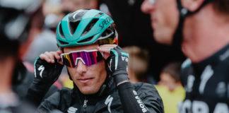 Pascal Ackermann zwycięzcą trzeciego etapu 76. Tour de Pologne – fot. Szymon Gruchalski