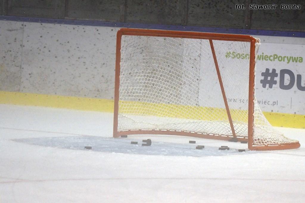 Hokej – fot. Sławomir Bomba