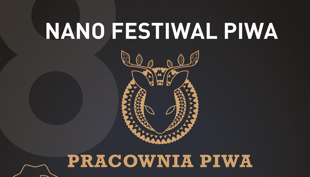 8. Nano Festiwal Piwa z Pracownią Piwa – fot. Cesarska Sosnowiec