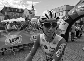 Belgijski kolarz Bjorg Lambrecht zmarł na trasie Tour de Pologne – fot. Facebook/Bjorg Lambrecht Official