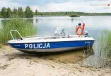 Policja - fot. KPP w Będzinie