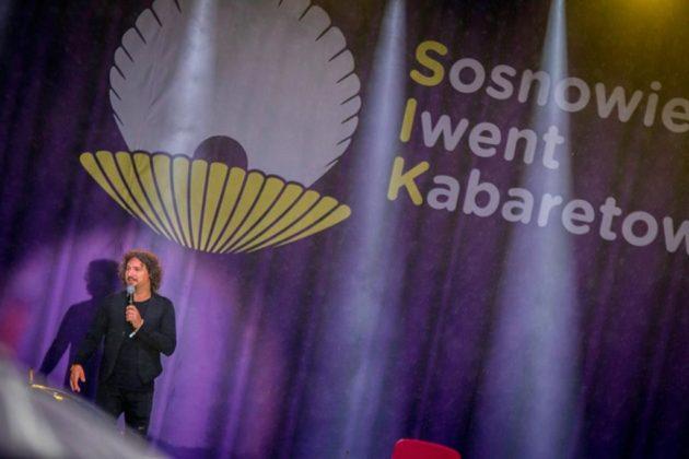 Sosnowiecki Iwent Kabaretowy - fot. UM Sosnowiec