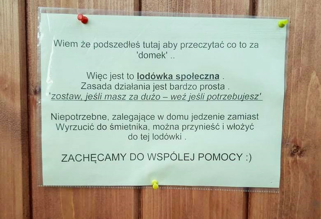 Jadłodzielnia Sosnowiec - fot. Jadłodzielnia Sosnowiec