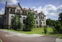 Bulwar Czarnej Przemszy - fot. UM Sosnowiec