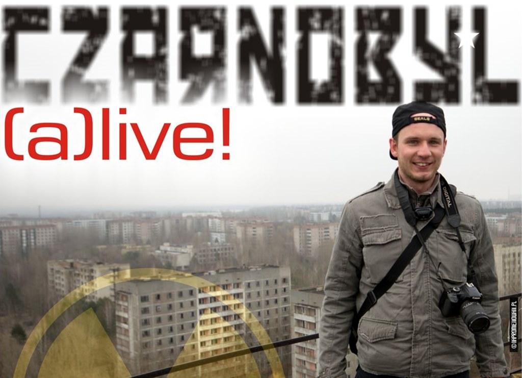 Spotkanie z Dominikiem Wójcikiem w Zagłębiowskiej Mediatece - fot. mat. pras.