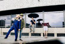 Fair Weather Friends – fot. mat. pras.