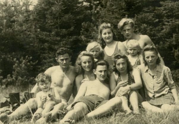 1939 w Sosnowcu - kolekcja Moniki Pawlas