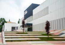 Zagłębiowska Mediateka – fot. UM Sosnowiec