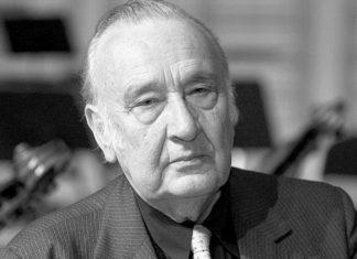 Zdzisław Szostak - fot. Wikipedia
