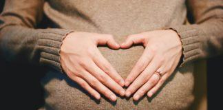 Ciąża - fot. Pixabay