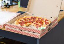 Pizza - fot. Pixabay