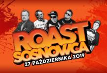 Roast Sosnowca z udziałem prezydenta Arkadiusza Chęcińskiego – fot. mat. pras.