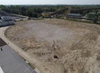 Stare chłodnie Elektrownia Łagisza - fot. Grupa Tauron