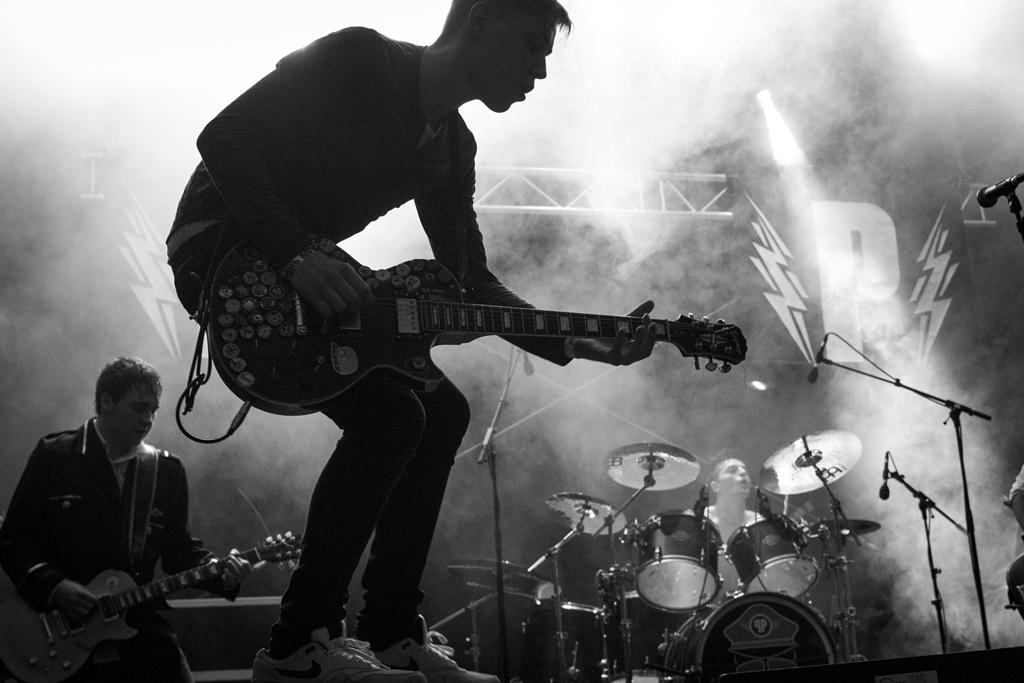 Muzyka - fot. Pixabay