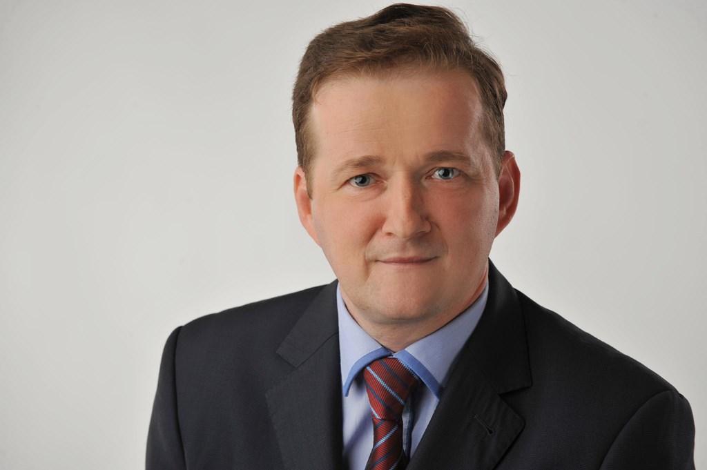 Marek Węgrzynowicz - fot. mat. pras.