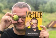 Marcin Meller - fot. Facebook/ @marcin.meller1