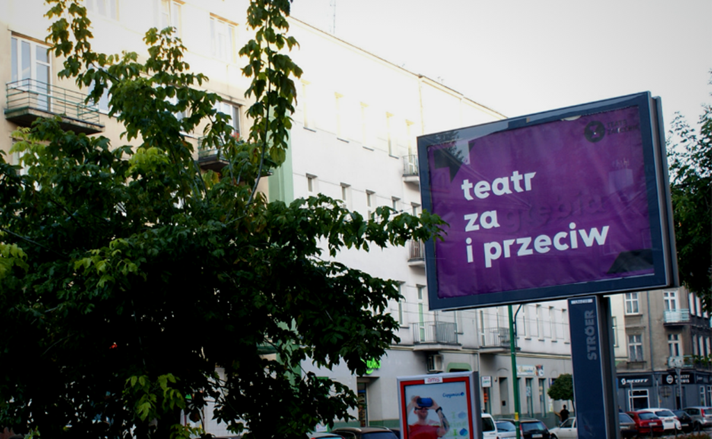 Teatr Zagłębia o wolności i tolerancji – fot. Teatr Zagłębia