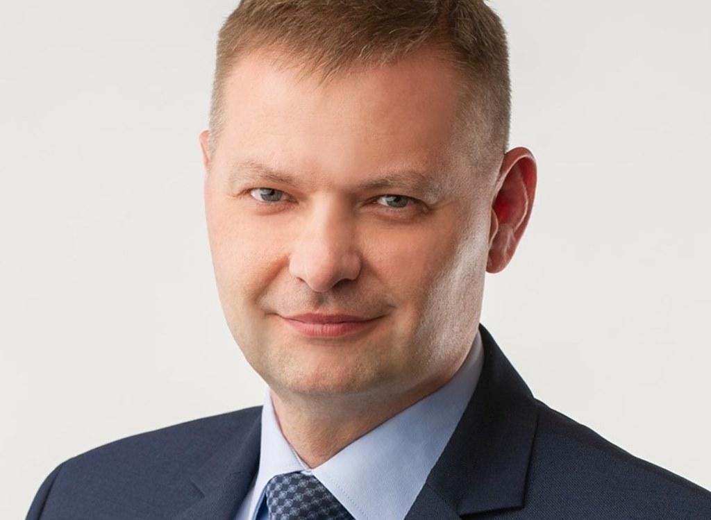 Rafał Adamczyk – fot. mat. pras.