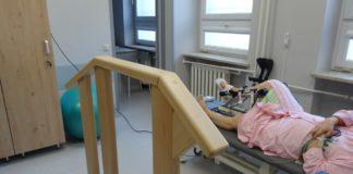 Nowy oddział urazowo-ortopedyczny w Czeladzi - fot. Szpital w Czeladzi