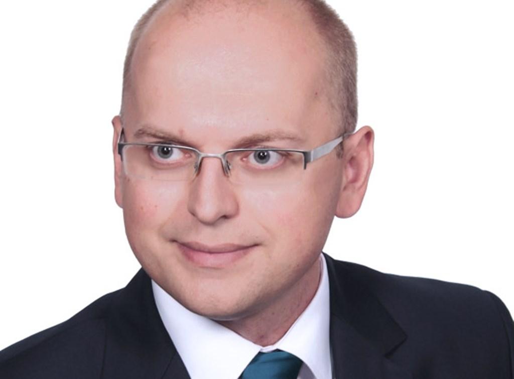 Jacek Dudek - fot. mat. pras.