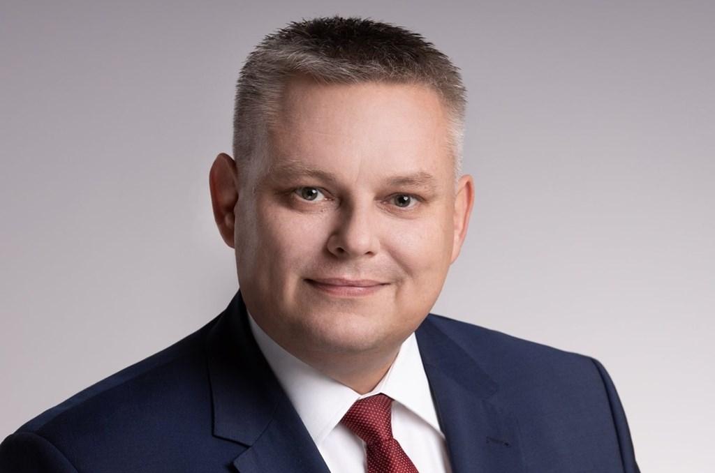Arkadiusz Grabowski - fot. mat. pras.