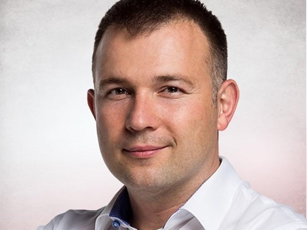 Marcin Lazar - fot. mat. pras.